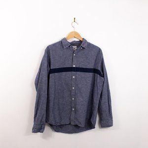 Old Navy Slim Fit Button Down